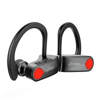 pTron Twins Pro In-Ear True Wireless Stereo Bluetooth Headphones (TWS)