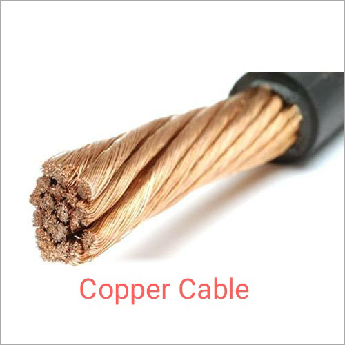 Copper Insulated Cable