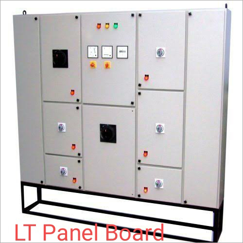 Electric LT Panel Board