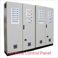ElectricalControl Panel