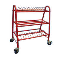 Discus And Shot Put Cart