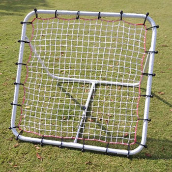 Single Sided Rebounder Net