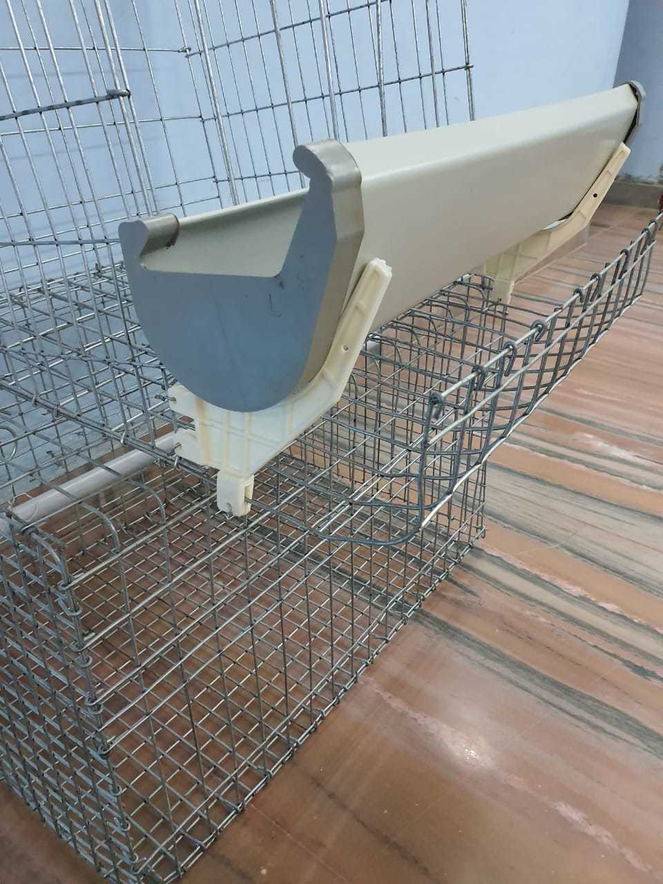 Poultry Parent Feeder Jumbo
