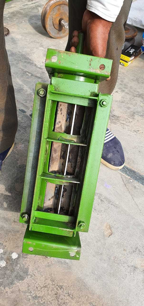 Poultry Machinery Rotter