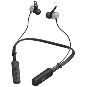 pTron Tangent Evo Magnetic In-ear Wireless Bluetooth Headphones with Mic
