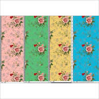 American Crepe Digital Print Fabric