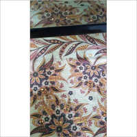 Exclusive Multi Zarna Silk Digital Printed Fabric