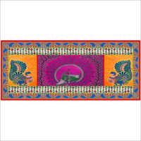 Muslin Digital Printed Dupatta Fabrics