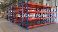 Heavy Loading Pallet Rack
