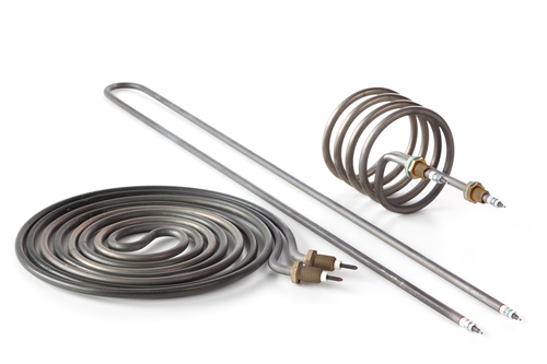 Roti Maker And Khakhra Maker Heating Element