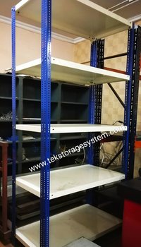 Heavy Body Parts Structure Rack
