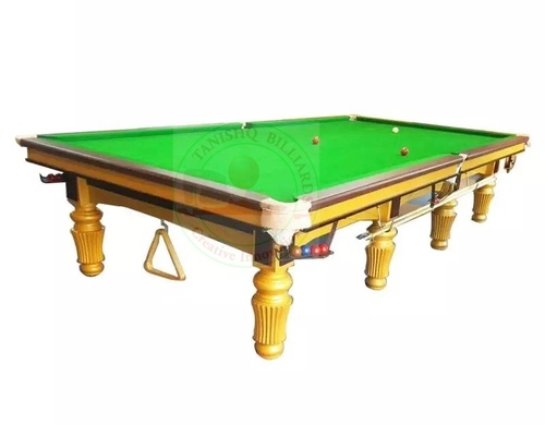 Imported Billiards Table Steel Cushions