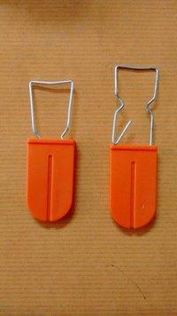 Garment Sealer or pad lock