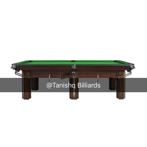 Imported Billiards Table New Design
