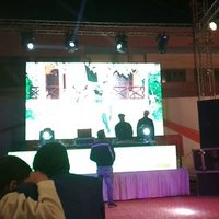 Full Color LED Screen Indoor