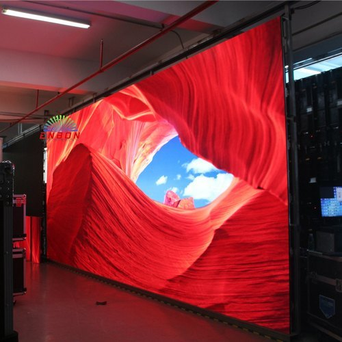stage background led display big screen