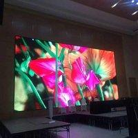 Indoor Outdoor LED Wall