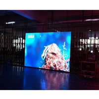 Full HD Advertising LED Video Wall