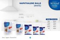 Safe & Stain Free Naphthalene Balls