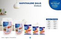 Naphthalene Balls 3 in 1
