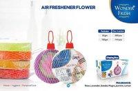 Sandal Fragrance Air Freshener Flower