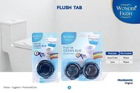 Urinl Flush Tab