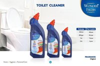Fragrance Toilet Cleaner