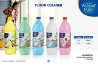 Lemon Fragrance Floor Cleaner