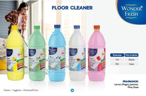 Mogra Fragrance Floor Cleaner