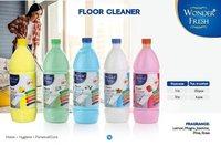 Rose Fragrance Floor Cleaner