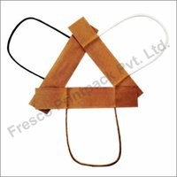 Twisted Paper Rope Handle