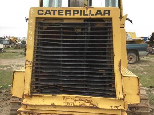 Caterpillar Radiator Certifications: Std
