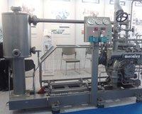 Compressor Package Unit