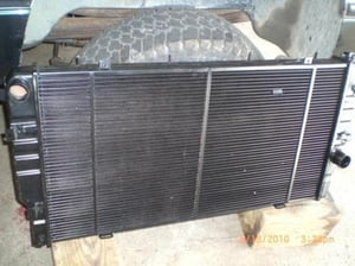 Cummins Radiator Core