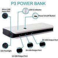 P3 10000Mah Power Bank