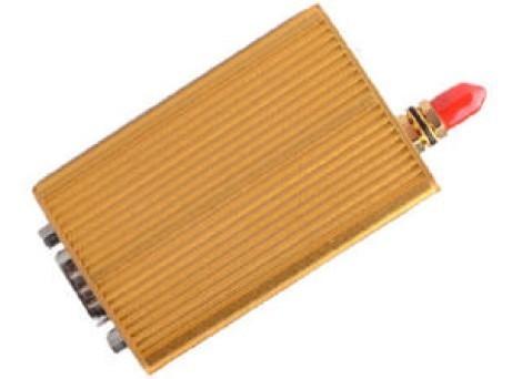 Short Distance Wireless Modem