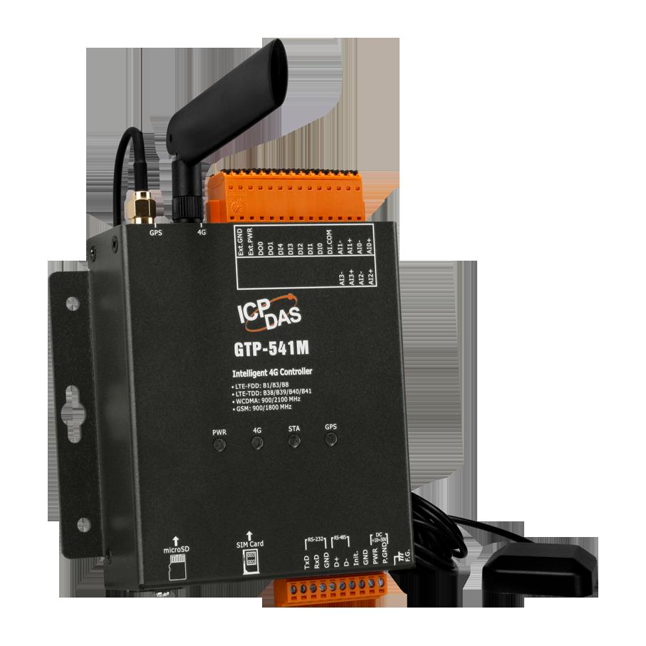 GSM GPRS RTU Modem