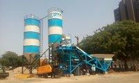 Compact Concrete Batching Plant TSC series