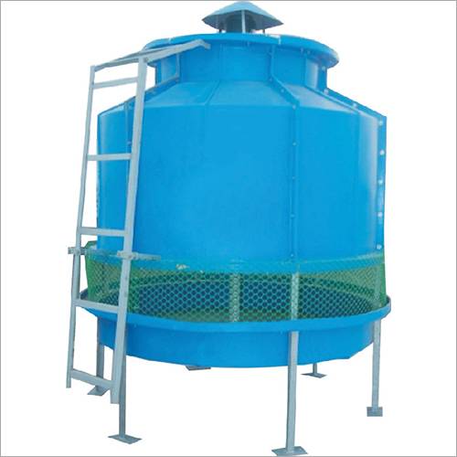 Corrioson Resistance Cooling Tower
