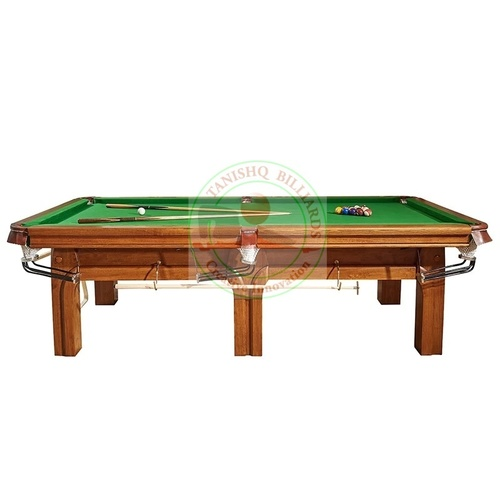 Traditional Snooker Table