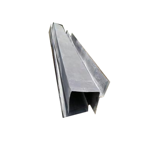 13 Ft FRP Rain Water Gutter