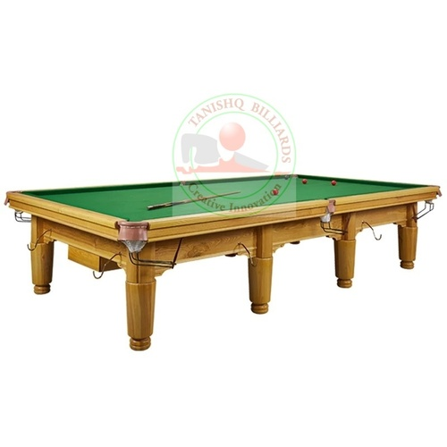 Custom Made Snooker Table