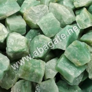 Green Aventurian Rough Stone