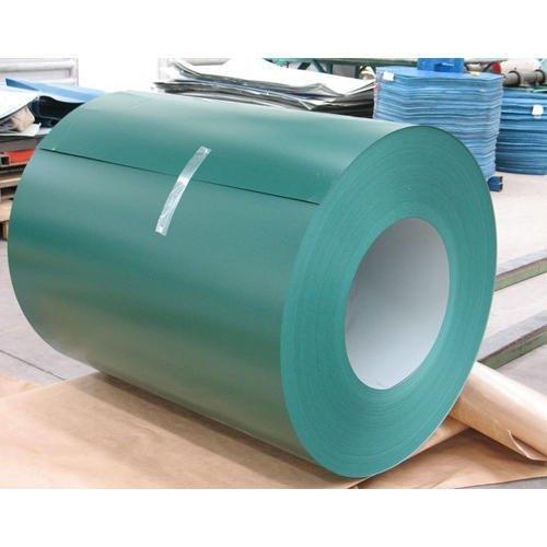 Prepainted Steel