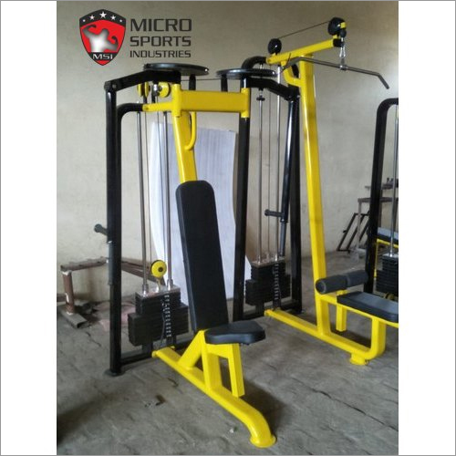 Butterfly Gym Exercise Machine