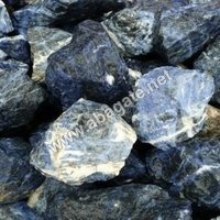 Sodalite Rough stone