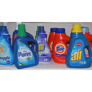 Detergent Liquids