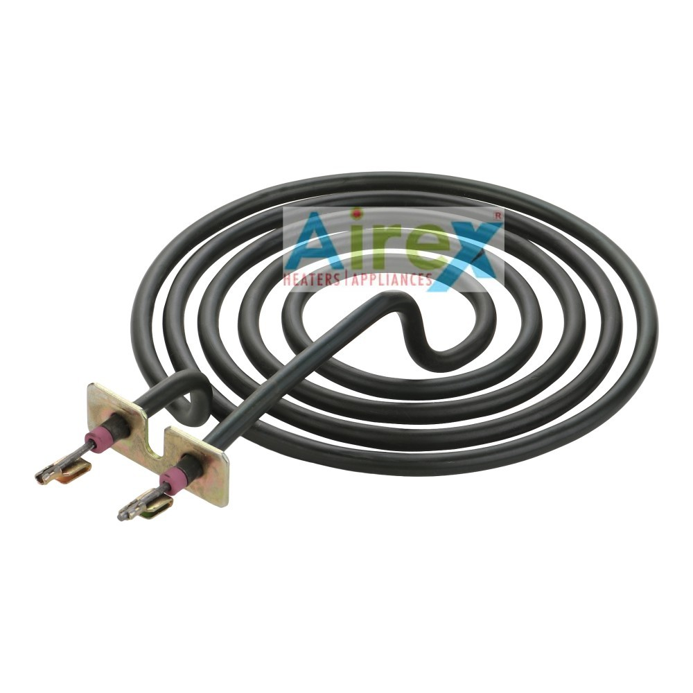 Airex Stainless Steel Pop Corn Machine Heating Element (5 Rings)