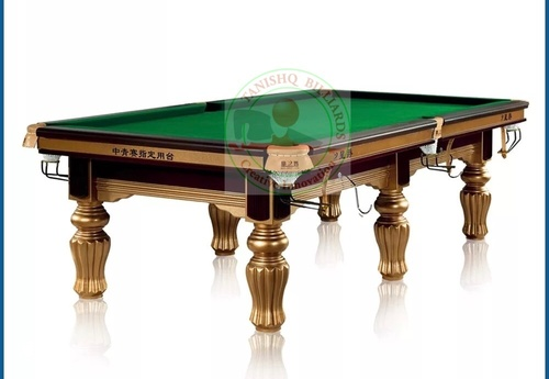 Imported Design Snooker Table
