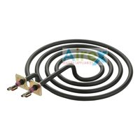 Airex Stainless Steel Pop Corn Machine Heating Element (4 Rings)